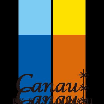 Canau by KANA MINAMIロゴイメージ